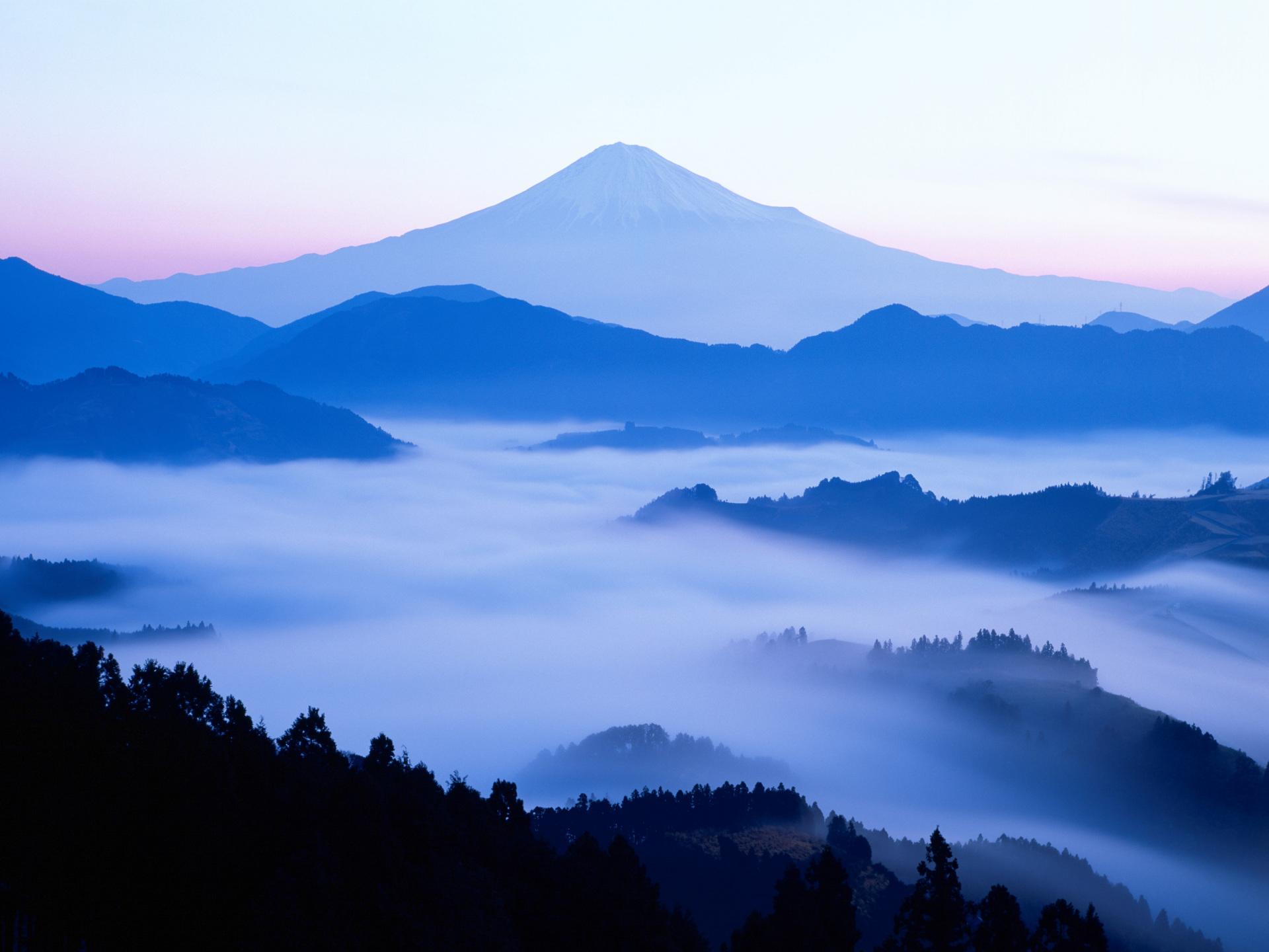日本一の山【富士山の画像・写真】一覧